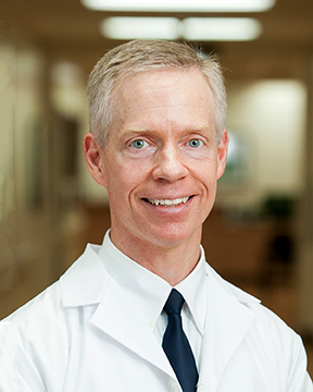 Brent A. Porter, MD