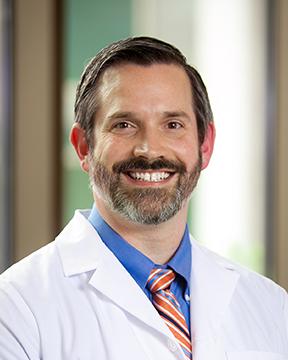 Justin Rousseau, MD