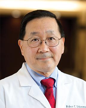 Robert Uchiyama, MD