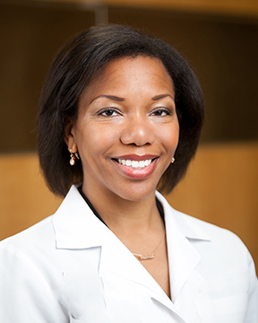 Marian Williams-Brown, MD