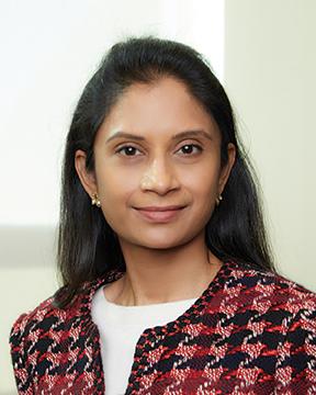 Ramya Smitha Suryadevara MD