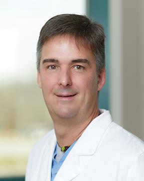 Michael Thomas, MD