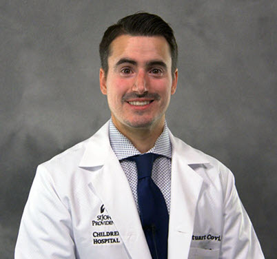 Stuart H Covi MD - Pediatric Cardiology|Pediatrics | Ascension