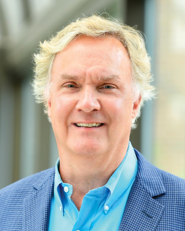 Hans Noffsinger, MD