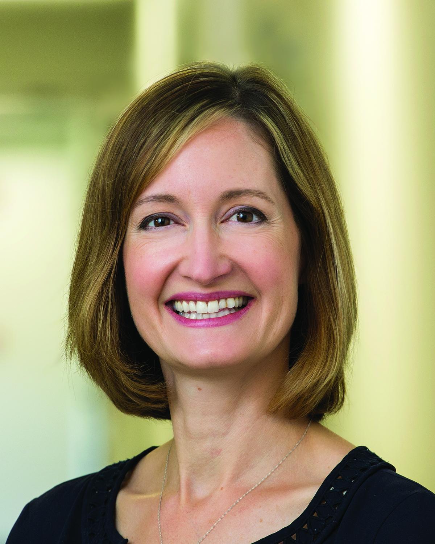Julie Mossberg, MD