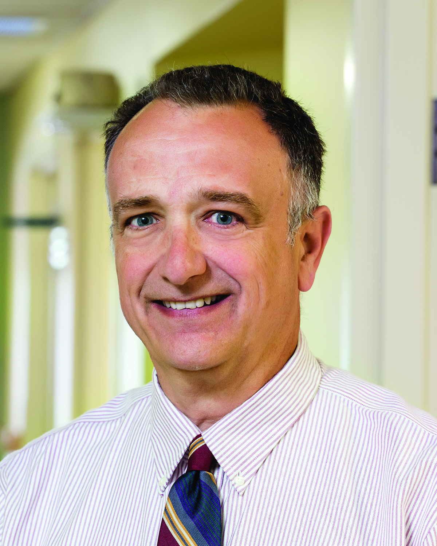 Daniel Duffy, MD