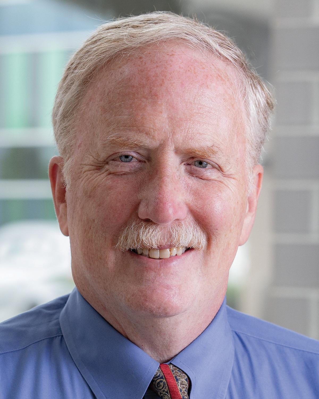 John Reaves, MD