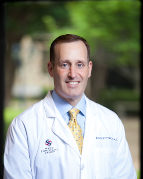 Josh Goldstrich, MD