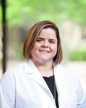 Maydee Rosario-Reglero, MD