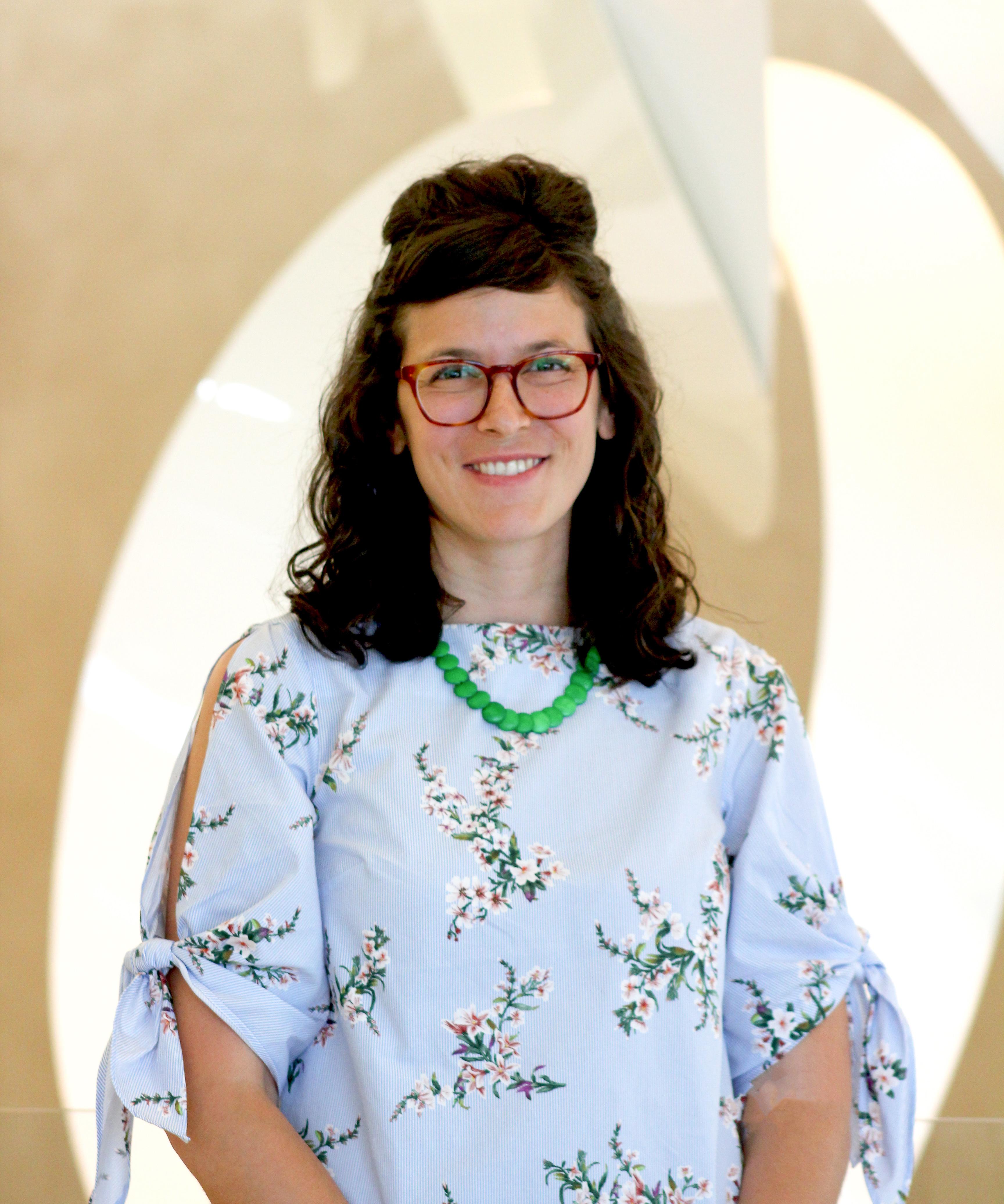 Katina Christopher, MD