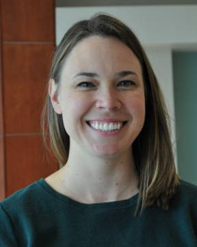 Sarah Cheek, MD
