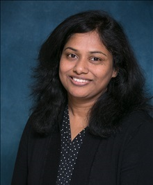 Anupama Alareddy, MD