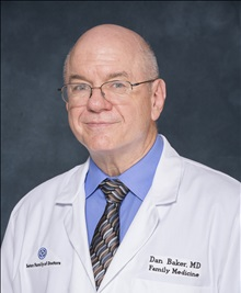 Dan Baker, MD