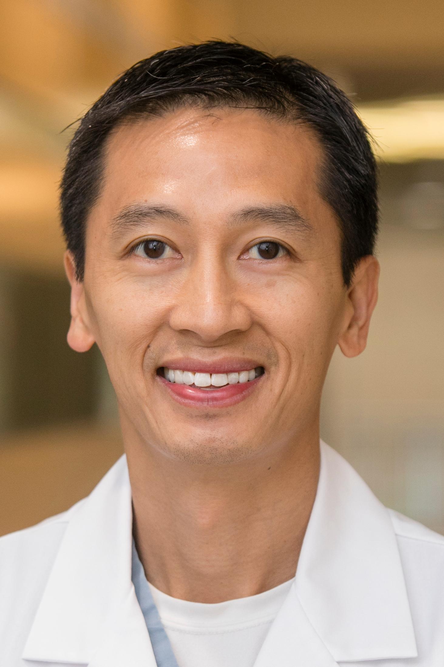 Tuan Nguyen, MD