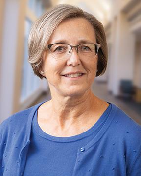 Julie Hirsch, MD