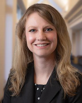 Amanda Lyon, MD