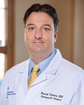 David R. Orsini, MD