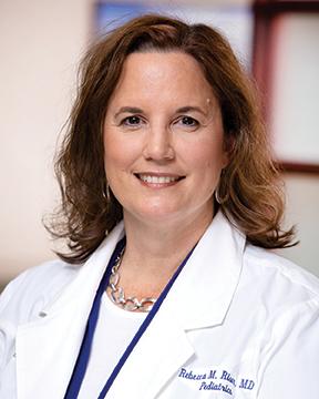 Rebecca Riser, MD