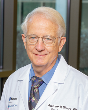 Andrew Weary, MD