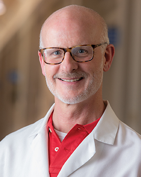 Daniel Overcash, MD