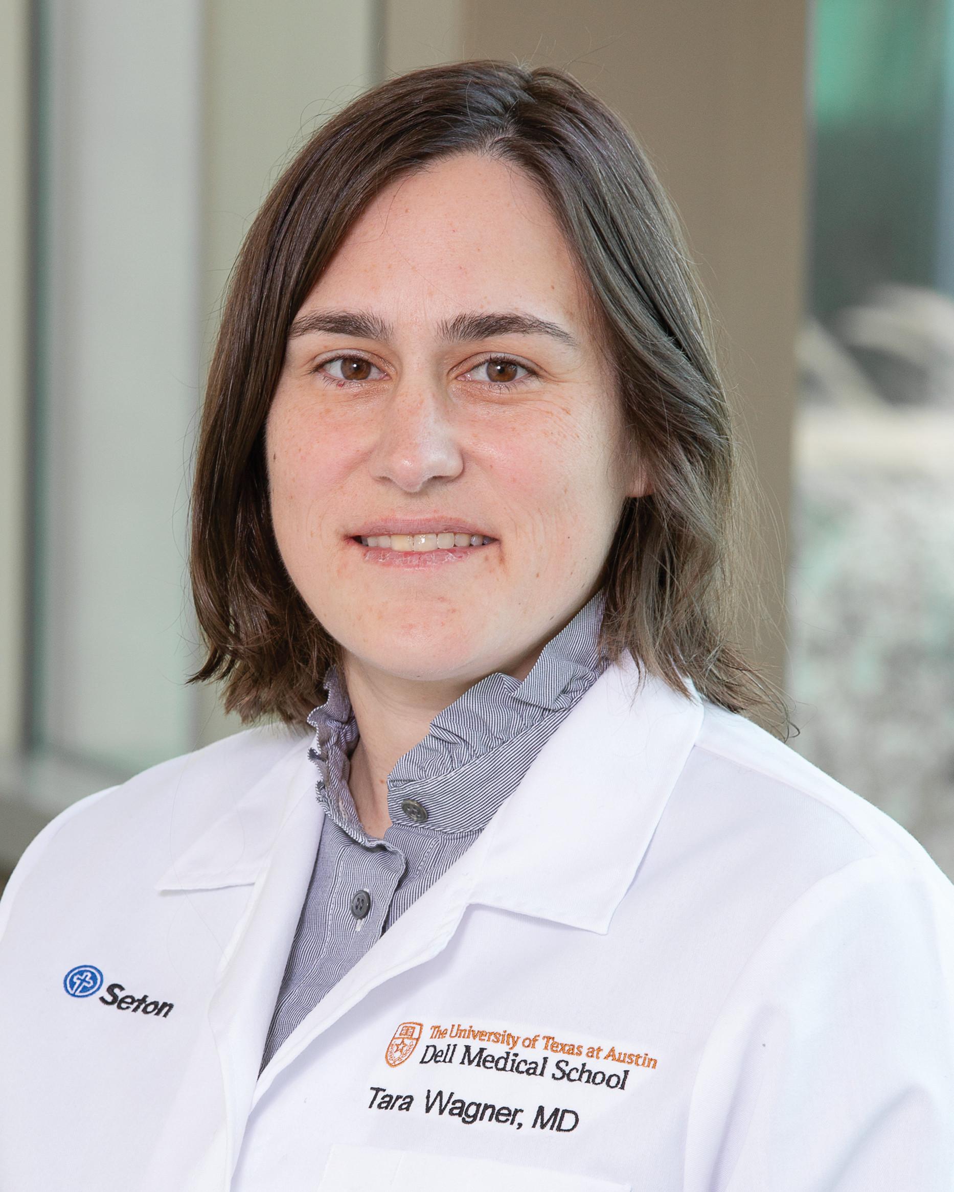 Tara Wagner, MD