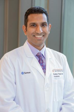 Snehal Patel, MD
