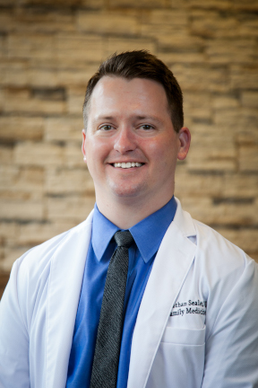 Jonathan Seale, MD