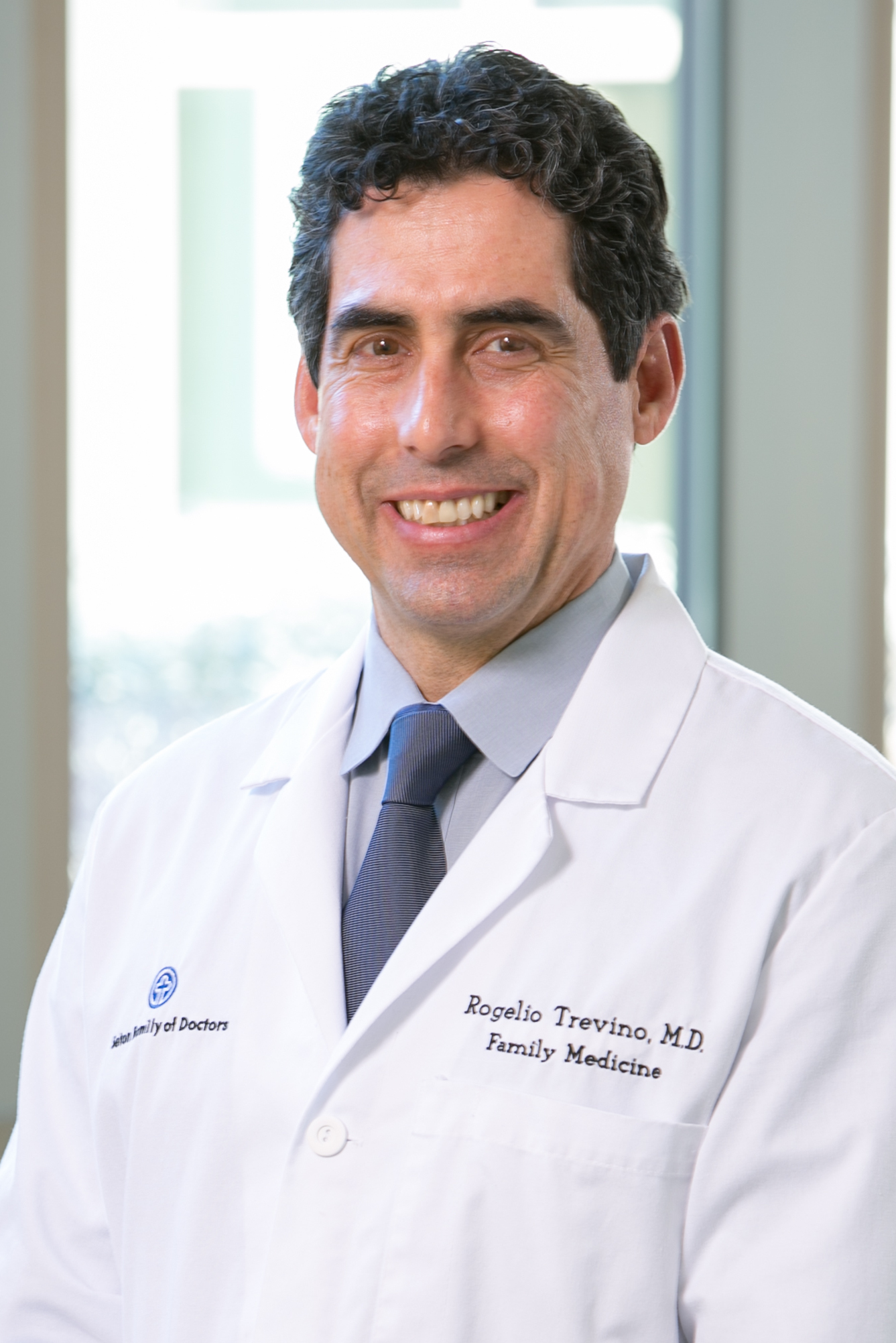 Rogelio Trevino, MD