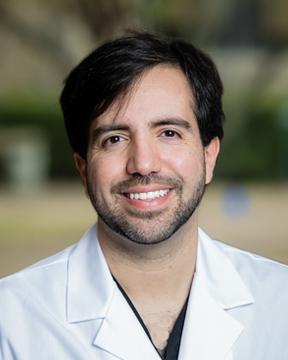 Omar Cabrera, MD