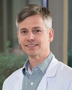 Daniel Richards, MD