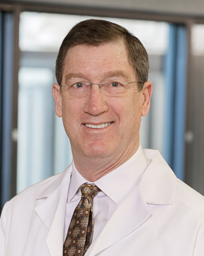 David Hoffman, MD