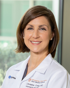 Christine D. Craig, MD