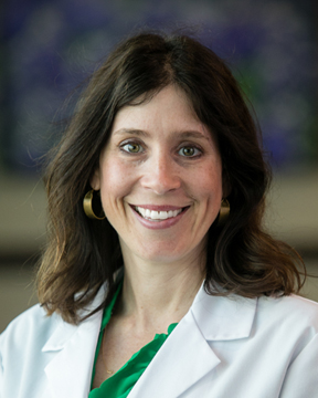 Stacey Clark, MD
