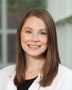 Megan Farrell, MD