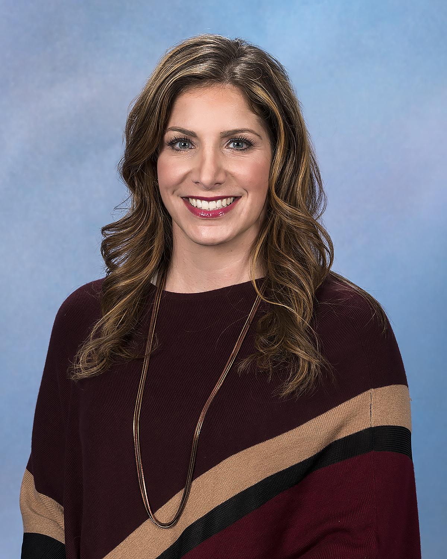 Kelly Gumbrecht, MD
