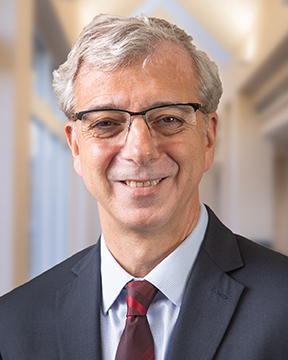Fabian Arnaldo, MD