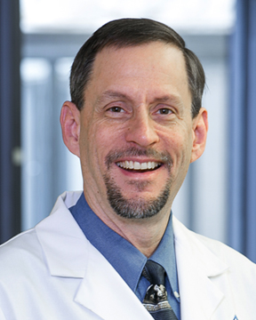 Jeffrey Arnold, MD