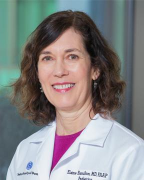 Elaine Hamilton, MD