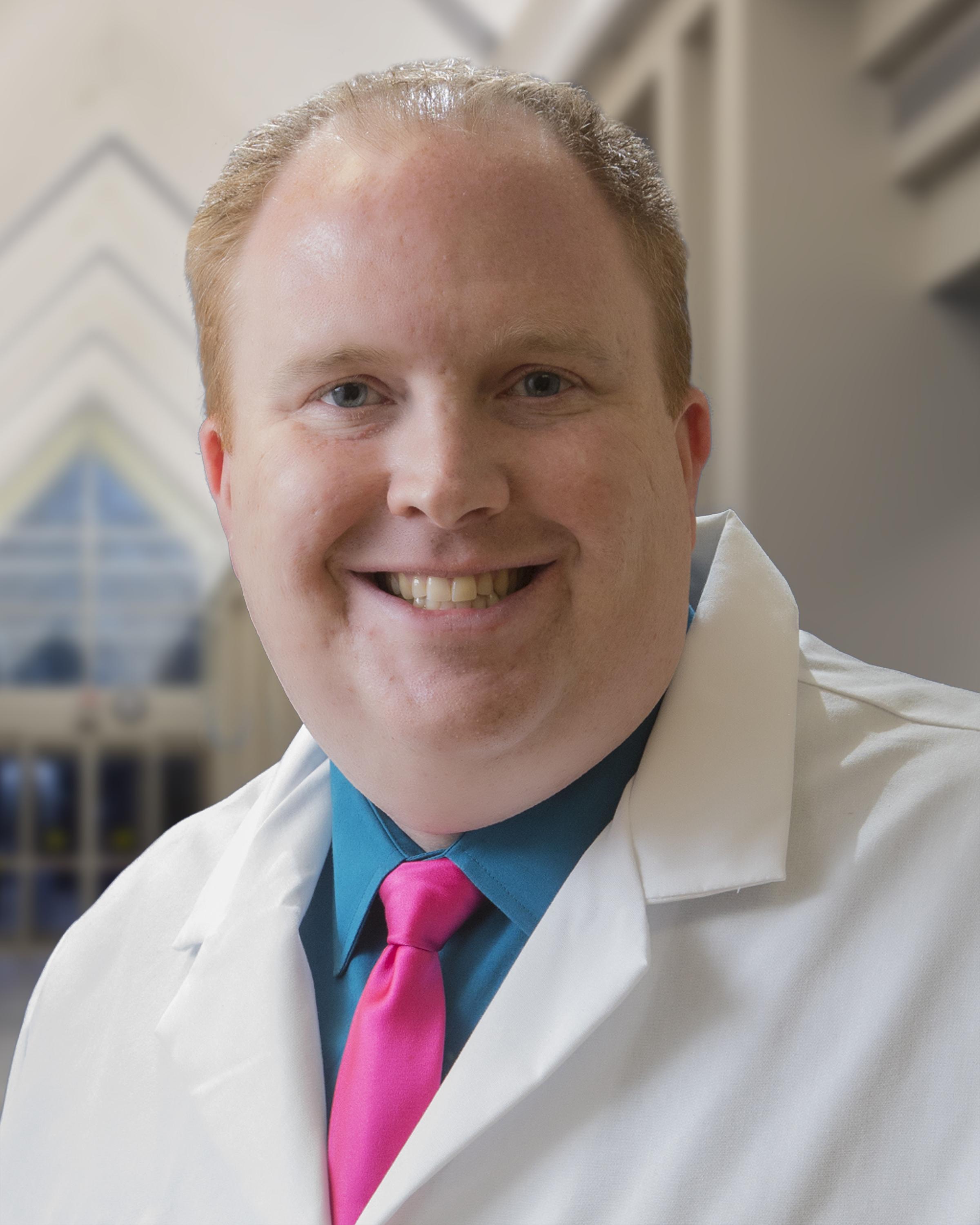 Jonathan Buechler, MD