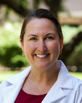 Erica Hughes, MD