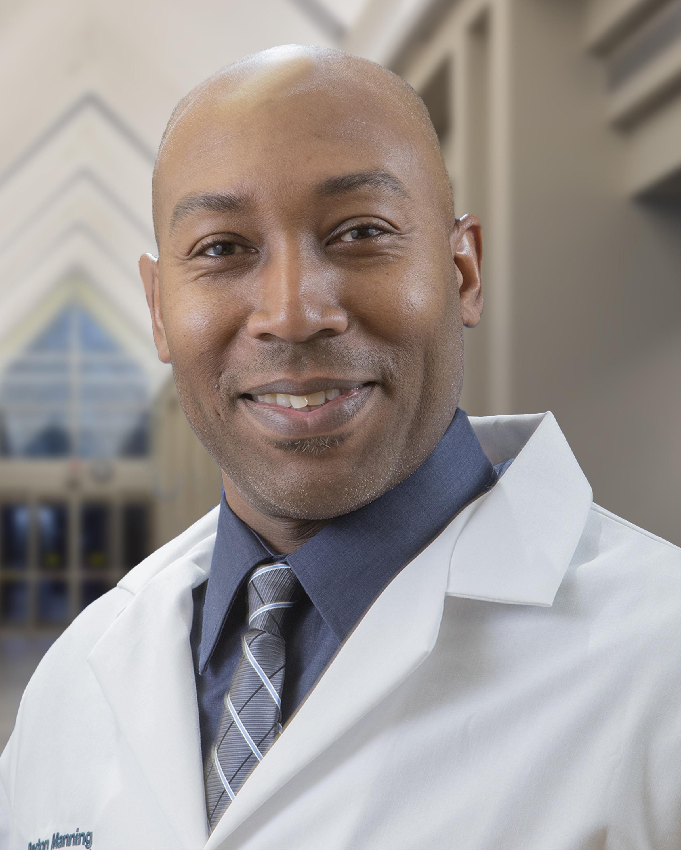 Shaun Hicks, MD