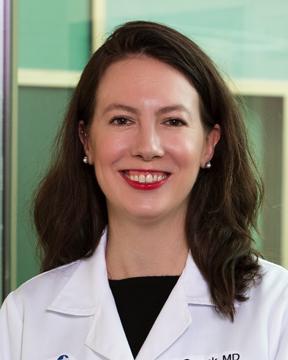 Janet Orrock, MD
