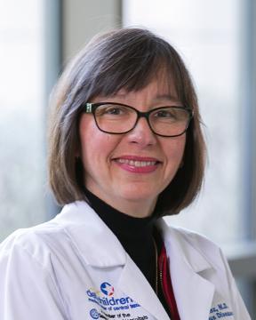 Marisol Fernandez, MD
