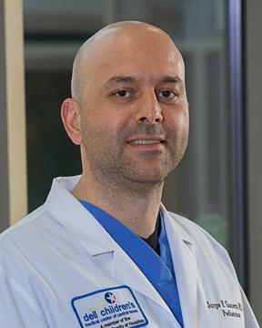 Jorge Ganem, MD