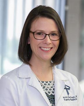 Kristi L. Hartman MD
