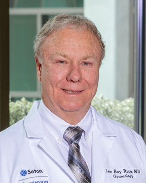 Lee Rice, MD