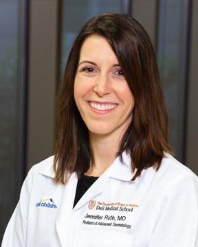 Jennifer S. Ruth, MD