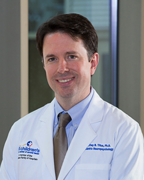 Jeffrey Titus, PhD