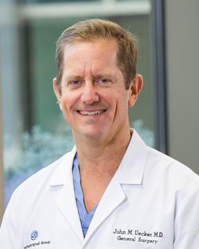 John Uecker, MD