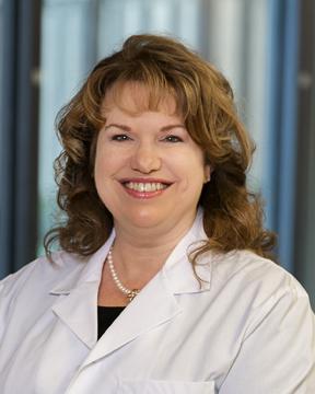 Patricia Wilcox, MD